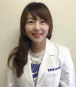 徐藝洳 運動營養師